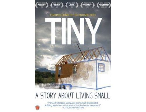 TINY: A Story About Living Small – International