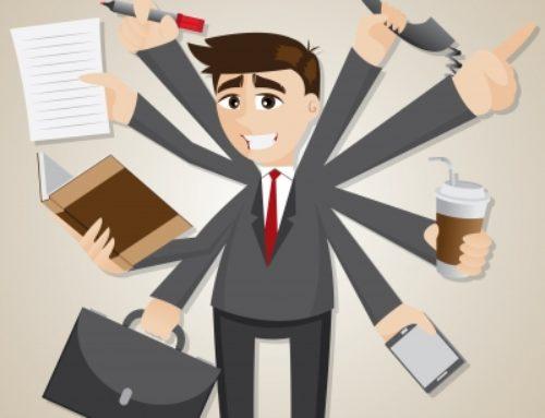 Was ist eigentlich Stress und können wir etwas dagegen tun?