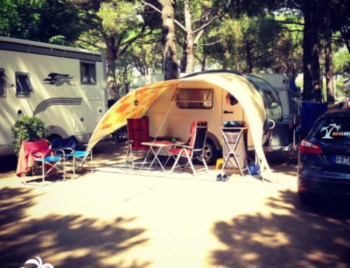Camping in Cavallino-Treporti bei Venedig – Italien