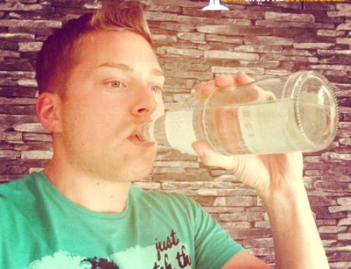 Warum Dir Wasser zu mehr Produktivität verhelfen kann?