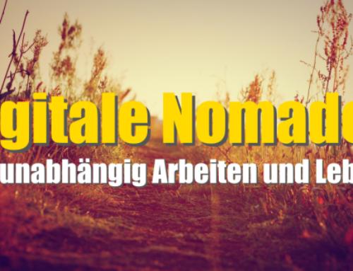 Digitale Nomaden – Deutschland zieht aus [Filmtipp]