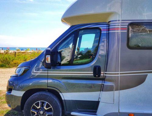 Camping mit dem Wohnmobil durch Spanien und Portugal Teil 4